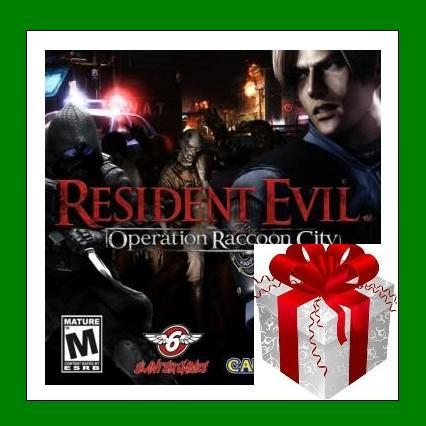 Resident Evil Operation Raccoon City Complete Pack RU