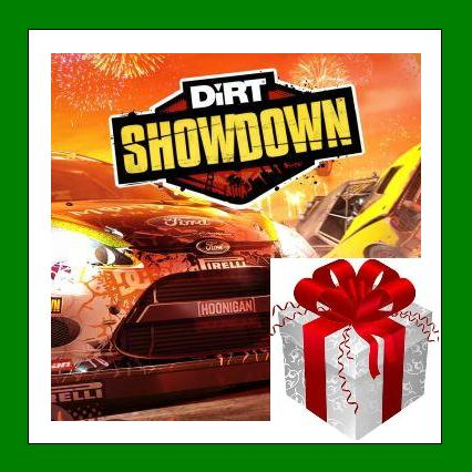 DIRT Showdown - Steam Key - Region Free