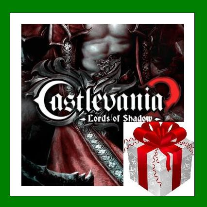 Castlevania Lords of Shadow 2 - Steam Gift RU-CIS-UA
