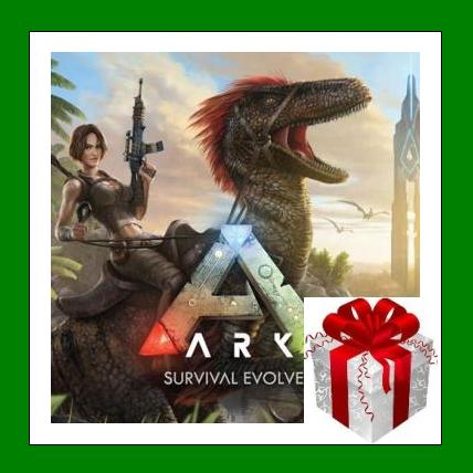 ARK: Survival Evolved - Steam Key - Region Free