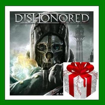 Dishonored - Steam Key - Region Free