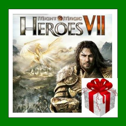 might & magic heroes vii - uplay key ru-cis-ua + akciya 449 rur