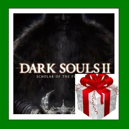 Dark Souls 2 II Scholar of the First Sin - Steam RU-UA