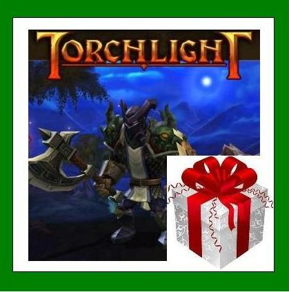 Torchlight - Steam Key - RU-CIS-UA