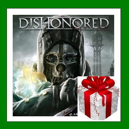 Купить Dishonored Definitive Edition RHCP - Steam Region Free и скачать