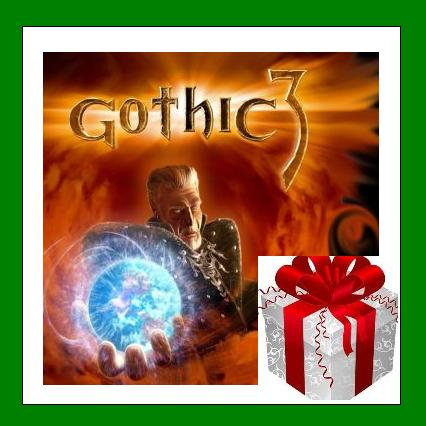 Gothic 3 - Steam Region Free