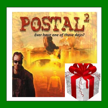 POSTAL 2 - Steam Gift RU-CIS-UA + ПОДАРОК