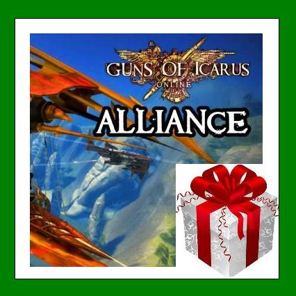 Guns of Icarus Alliance - Steam Key - Region Free