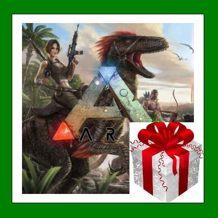 ARK Survival Evolved - Steam Gift RU-CIS-UA Tradable
