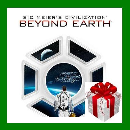 Civilization Beyond Earth - Steam Region Free
