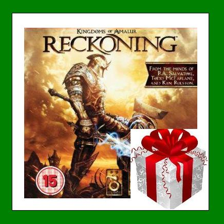 Kingdoms of Amalur Reckoning - Origin Region Free