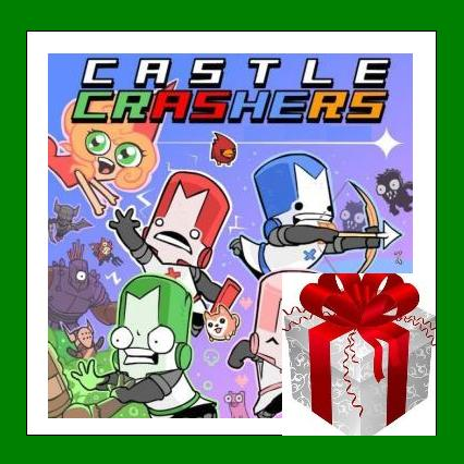 Castle Crashers - Steam RU