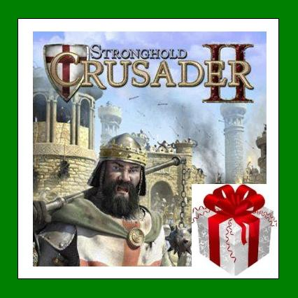 Stronghold Crusader 2 - Steam Key - Region Free