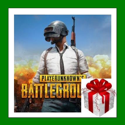 PLAYERUNKNOWNS BATTLEGROUNDS - BEST PRICE Steam Key RU