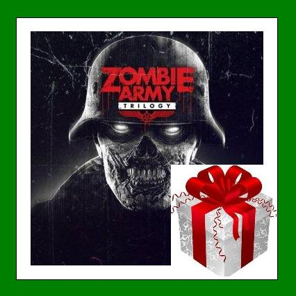 Zombie Army Trilogy - Steam Gift RU-CIS-UA