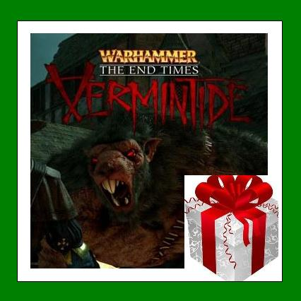 Warhammer End Times - Vermintide - Steam RU-CIS-UA