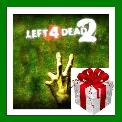 Left 4 Dead 2 - CD-KEY - Steam Region Free