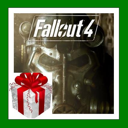 Fallout 4 - CD-KEY - Steam RU-CIS-UA