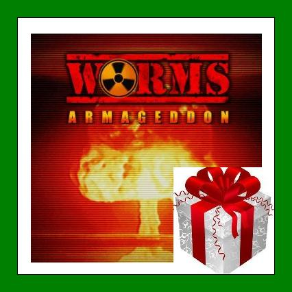 Worms Armageddon - Steam Key - Region Free