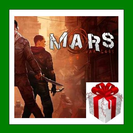 Mars: War Logs - Steam Key - Region Free