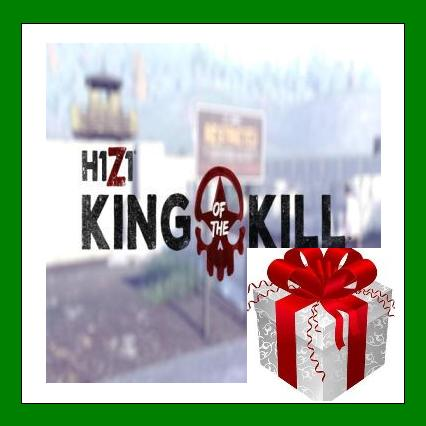 H1Z1 King of the Kill ONLY RU