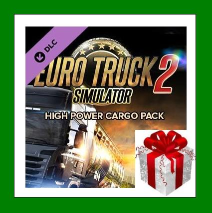 euro truck simulator 2 - high power cargo pack dlc 65 rur