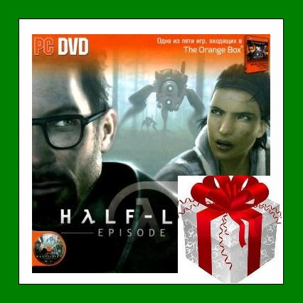 Half-Life 2 Episode Two - Steam Gift - RU-CIS-UA