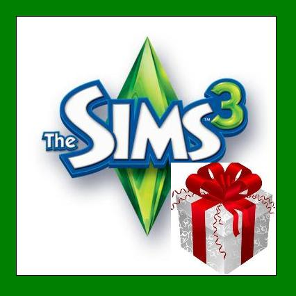 The Sims 3 - CD-KEY - Origin Region Free + АКЦИЯ