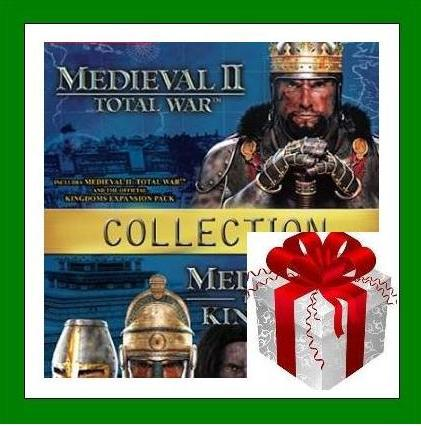 Total War: MEDIEVAL II 2 – Definitive - Steam RU-CIS-UA