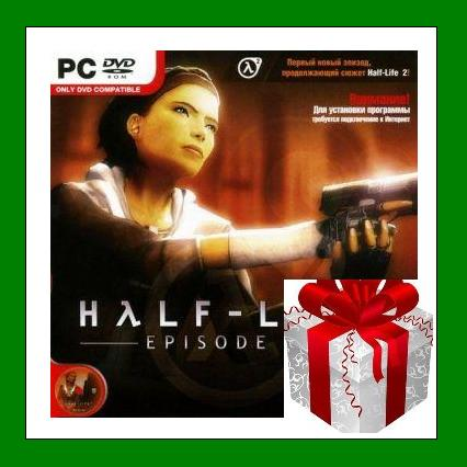 Half-Life 2 Episode One - Steam RU-CIS-UA