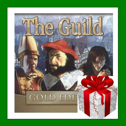 The Guild Gold Edition - Steam Region Free