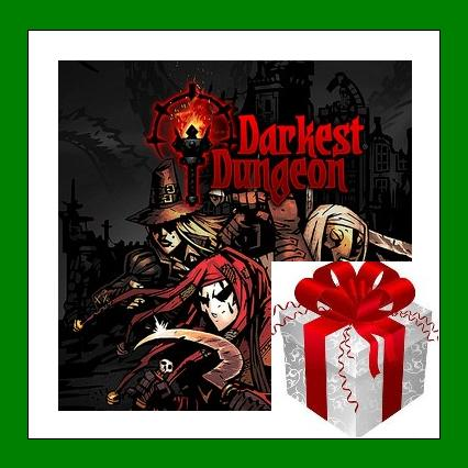 Darkest Dungeon - Steam Gift ONLY RUSSIA