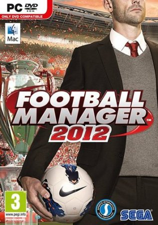 Football Manager 2012 - CD-KEY - Steam SALE