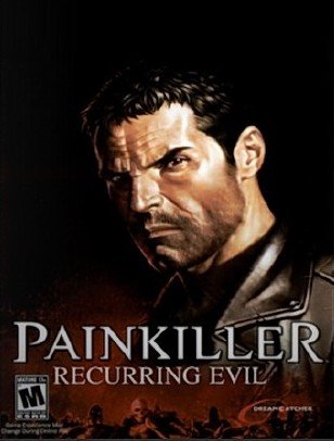 Painkiller: Absolute Evil - CD-KEY - Steam + GIFT