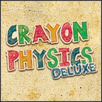 Crayon Physics Deluxe Bundle - Steam Key - Region Free