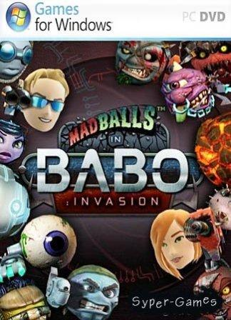 Madballs in Babo: Invasion + 2 DLC - Steam Worldwide