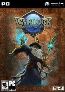 Warlock Master of the Arcane - Steam Worldwide + BONUS