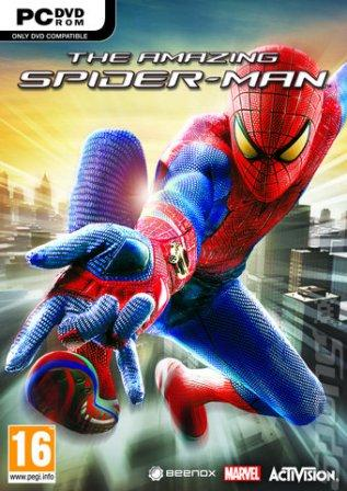 Amazing Spider-Man - Amazing Spider-Man + GIFT