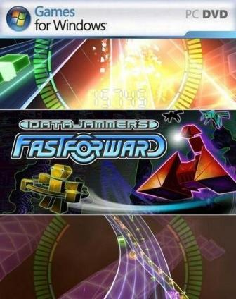 Data Jammers FastForward - Steam ROW - Распродажа