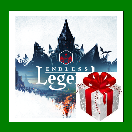 Endless Legend - Steam Gift RU-CIS-UA