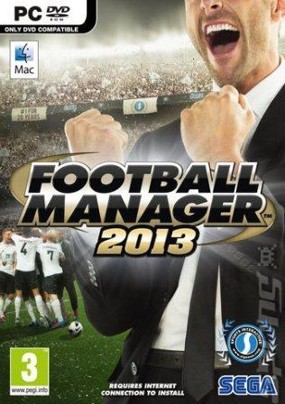 Football Manager 2013 - Steam + GIFT + ACTION