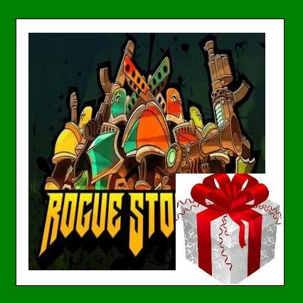 Rogue Stormers - Steam Gift RU-CIS-UA
