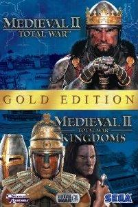 Medieval II 2 Total War Collection - Steam Region Free