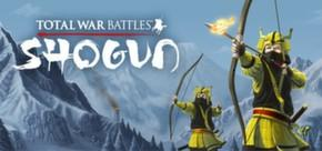 Total War Battles: Shogun - Steam Region Free + ACTION