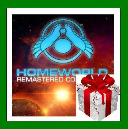 Homeworld Remastered Collection Steam RU-CIS-UA
