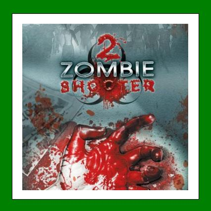 Zombie Shooter 2 - CD-KEY - Region Free - РАСПРОДАЖА