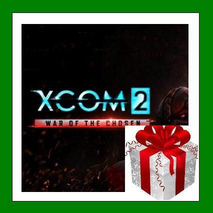 XCOM 2 War of the Chosen - Steam RU-CIS-UA