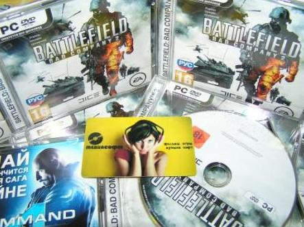 Battlefield Bad Company 2 - Origin Key - Region Free