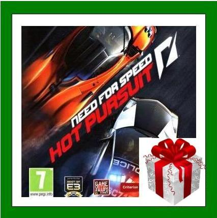 Need for Speed Hot Pursuit - Origin Region Free