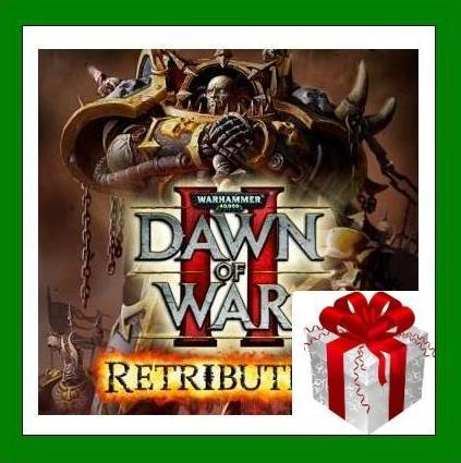 Dawn of War 2 Retribution - Steam RU-CIS-UA